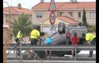 Las muertes por accidentes de tráfico bajan un 16%