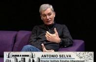 Mano a Mano con Antonio Selva