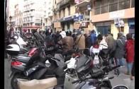 A ti te multarían por hacer lo que hace el Alcalde en Albacete