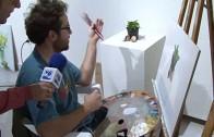 APDC reportaje «Catedra Antonio López»