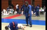 Cita para los judokas más jóvenes