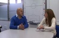 DXTS Entrevista a Luis César Sampedro 19 enero 2015