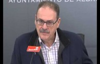 El PSOE denuncia un uso indebido de las instalaciones públicas
