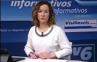 Informativo V6 09 enero 2015