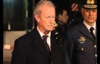La investigación del accidente aéreo, bajo secreto judicial