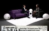 Mano a Mano entrevista Emiliano García-Page 16 enero 2015