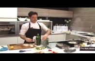 Programa Especial Cocina Año Nuevo Vision 6