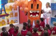 Apdc reportaje «Raga, Colegio Academia Cedes 1º primaria»