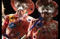 Contamos los días para el Carnaval