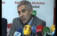Gaspar Llamazares en Albacete