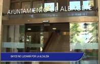 """La """"mafia"""" quiere entrar al ayuntamiento de la mano de Emilio Sáez"""
