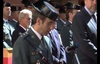 La Comandancia de la Guardia Civil ha abierto hoy sus puertas a los medios