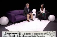Mano a Mano Juan Gil Bonillo 27 febrero 2015