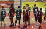 Quintanar Basket – Albacete Basket Jornada 15 Liga EBA