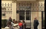 15 familias denuncian negligencias en operaciones a niños
