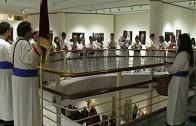 "A Pie de Calle Reportaje ""Exposicion Semana Santa"" 11 marzo 2015"