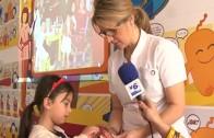 """A Pie de Calle Reportaje """"Raga Colegio Príncipe Felipe"""" 11 marzo 2015"""