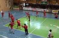 Albacete Basket – Agrícola Villarrobledo
