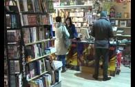 Cada día echan el cierre dos librerias en España
