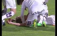 El Alba remonta, pero mereció más premio