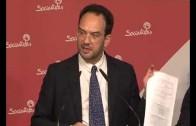 El PSOE pedirá explicaciones y suma pensionistas