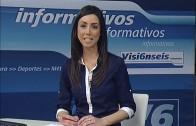 Informativo V6 23 marzo 2015