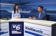 Informativo V6 24 marzo 2015