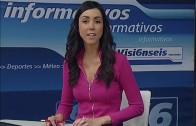 Informativo V6 27 marzo 2015