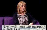 Mano a Mano entrevista a Mª Luisa Celorrio