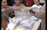 3.300 albaceteños llamados a las mesas para el 24-M
