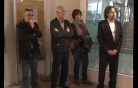 Ciudadanos estrena sede y presenta sus ideas