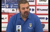 El Club Rugby Albacete prepara la fase de ascenso