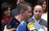 El PSOE formaliza candidatos ante la Junta Electoral