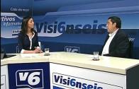 Informativo V6 22 abril 2015