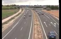 La operación Semana Santa registrará unos 420.000 vehículos en la provincia