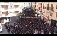 La Tamborada de Hellín se queda sin el récord Guinness