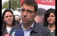 Precampaña electoral en las calles y viernes de debate