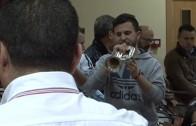 Reportaje Ensayos Banda Cornetas y Tambores «Virgen de los Llanos»
