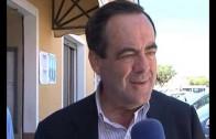 Bono respalda al candidato de Pozo Cañada