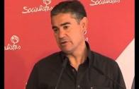 El PSOE asegura tener las sensaciones de las elecciones de 2007