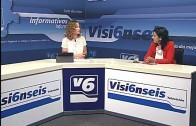 Informativo V6 13 mayo 2015 (1ª edición)