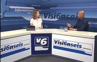 Informativo V6 13 mayo 2015 (2ª edición)