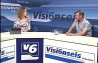 Informativo V6 14 mayo 2015 (2ª edición)