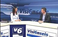 Informativo V6 15 mayo 2015