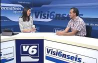 Informativo V6 19 mayo 2015