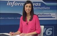 Informativo V6 29 mayo 2015