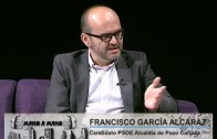Mano a Mano entrevista con Francisco García Alcaraz