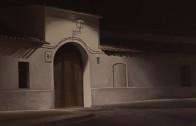 A Pie de Calle Exposición 'La noche y el mito' de Pablo Alfaro