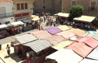 A Pie de Calle reportaje «Feria de Tradiciones y Artesanía de El Bonillo»