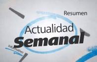 Actualidad Semanal 25 julio 2015